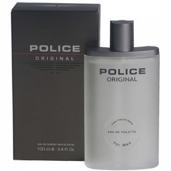 Police Original for Men Eau de Toilette 100 ml