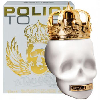 Police To Be The Queen Edp 75 ml