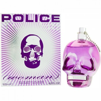 Police To Be Woman Eau de Parfum 75 ml