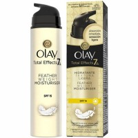 Olay Hidratante Ligera Total Effects 7 SPF 15 50 ml