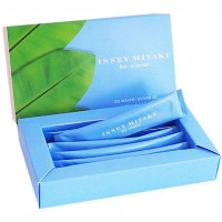 Miyake Été-Summer Shower Gel Box 5 x 10 ml
