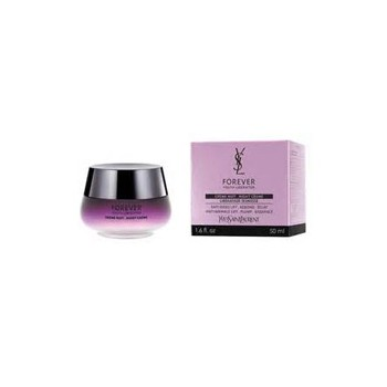 YVES SAINT LAURENT FOREVER CREMA NOCHE 50 ML