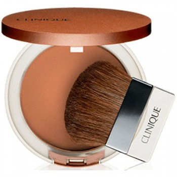 Clinique True Bronze Polvo Compacto Bronceador 03 Sunblushed