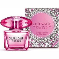Versace Bright Crystal Absolu Eau de Parfum 90 ml