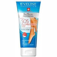 Eveline Foot Therapy Professional Cooling Moisturising Cream for Tired Feet 100 ml