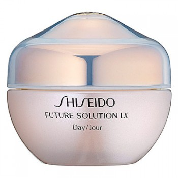 Shiseido Future Solution LX Total Protective Cream Day SPF 15 50 ml