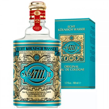 4711 Original Eau de Cologne Vapo 200 ml Edición Limitada