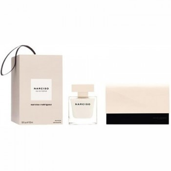 Estuche Narciso Rodriguez Narciso Edp 50 ml + Regalo Mini Bolso