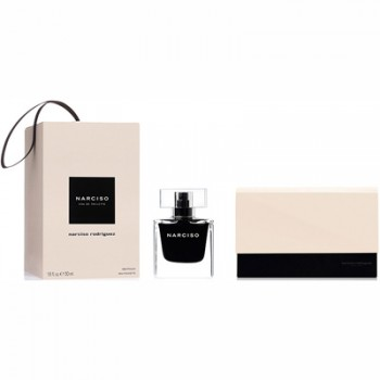 Estuche Narciso Rodriguez Narciso Edt 50 ml + Regalo Mini Bolso