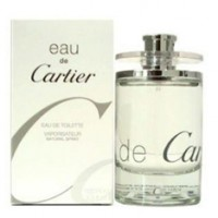 CARTIER EAU EDT 100 ML