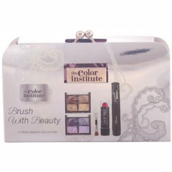 Markwins Estuche de Maquillaje The Color Institute Brush with Beauty Referencia 4567210