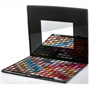 Markwins Estuche de Maquillaje The Color Workshop Runway Color 154 Tonos Referencia 4452918
