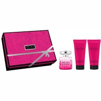 Estuche Jimmy Choo Blossom Edp 100 ml + Regalo Leche Corporal + Gel