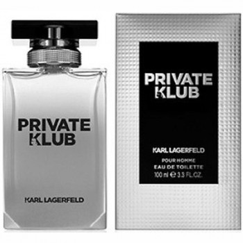 Karl Lagerfeld Private Klub Pour Homme Edt 100 ml