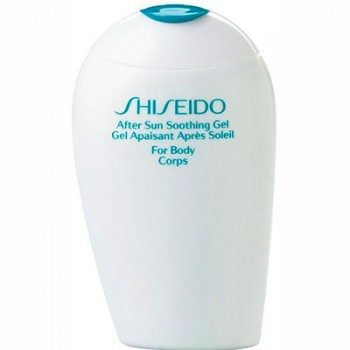 SHISEIDO BRONC. AFTER SOOTHING GEL