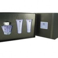 ESTUCHE THIERRY MUGLER ANGEL EDP 25 ML RECARGABLE + REGALO