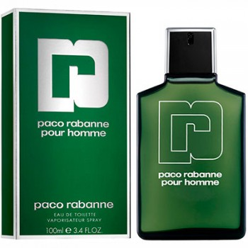 Paco Rabanne Edt 200 ml