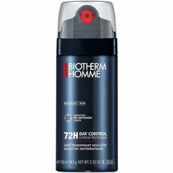 Biotherm Homme Desodorante Anti-transpirante Spray 72h 150ml