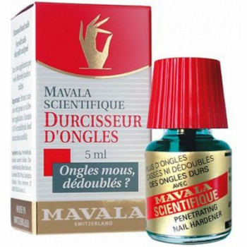 Mavala Top coat Nail Forte 5 ml