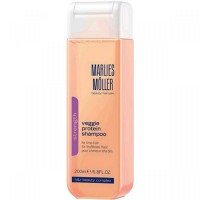 Marlies Möller Shampoo Streingth 200 ml