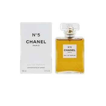 Chanel N 5 Edp 50 ml