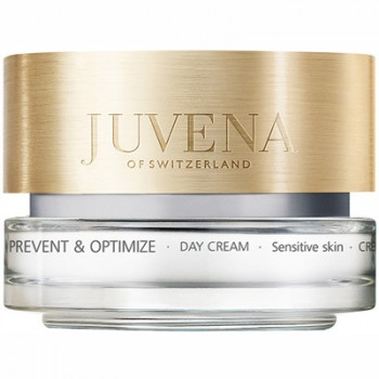 Juvena Prevent  Optimize Crema de día Pieles Sensibles 50 ml