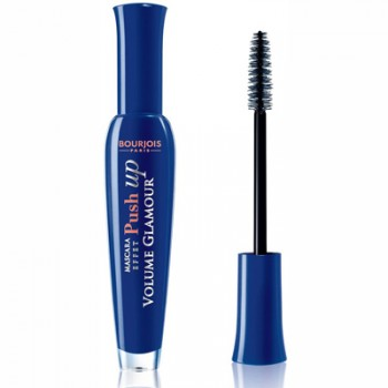 Bourjois Volume Glamour Push up Máscara de Pestañas 73 Azul