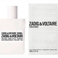 Zadig  Voltaire This is Her Edp 50 ml
