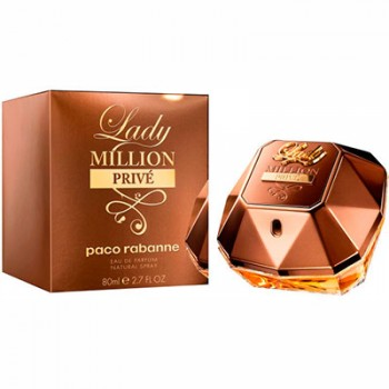 Paco Rabanne Lady Million Prive Eau d Parfum 30 ml