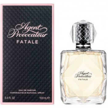 Agent Provocateur Fatale Edp 50 ml