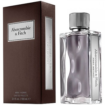 Abercrombie  Fitch First Instinct for Men Edt 100 ml