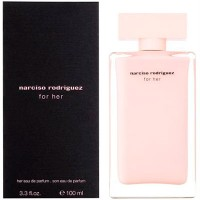 Narciso Rodriguez for Her Eau de Parfum 75 ml