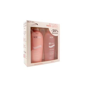 BIOTHERM BIOSOURCE DUO DESM. P.S. 400 ML