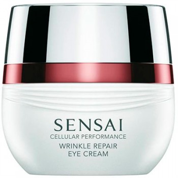 Sensai Cellular Performance Wrinlkle Repair Eye Cream 40 ml