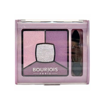 Bourjois Smoky Stories Paleta de Sombras 11