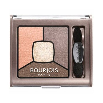 Bourjois Smoky Stories Paleta de Sombras 12