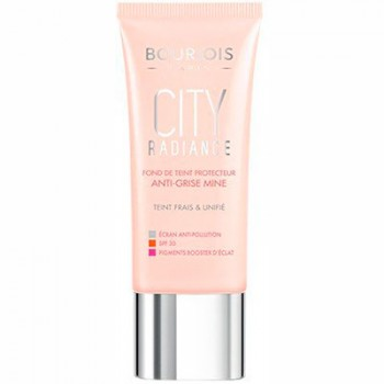 Bourjois City Radiance Foundation 33