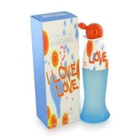 MOSCHINO CHEAP  CHIC LOVE EDT 100 ML