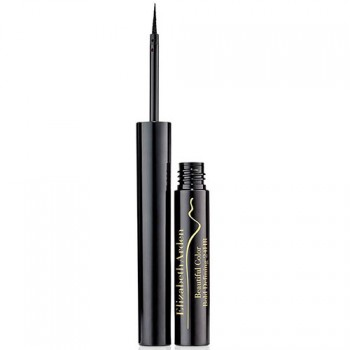 Elizabeth Arden Beautiful Color Bold Defining Liquid Eyeliner 02