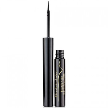Elizabeth Arden Beautiful Color Bold Defining Liquid Eyeliner 04