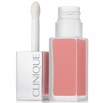 Clinique Pop Liquid Matte Lip Colour Líquido 01