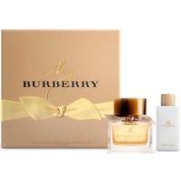 Estuche My Burberry Edp 50 ml + Body Milk