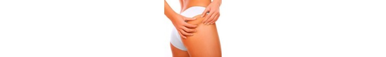 Anti-cellulite & Body Firming