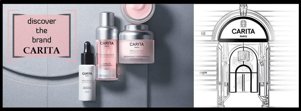 Carita Paris Cosmetic