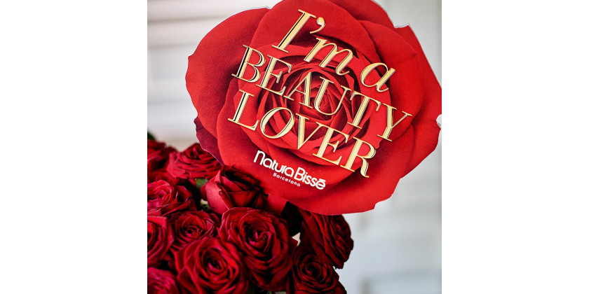 Beauty Lovers Day 2019 de Natura Bissé