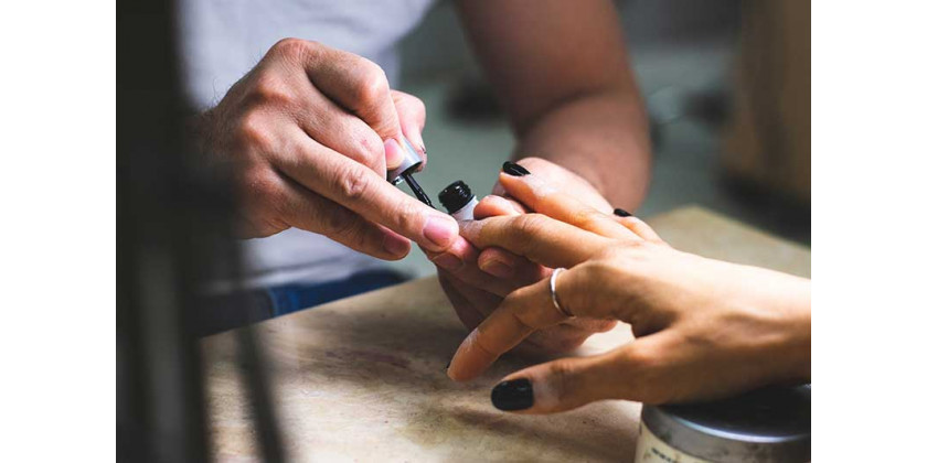Trendy nail polishes this Autumn